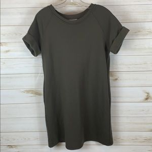 Caslon Small nice quality sweatshirt dress